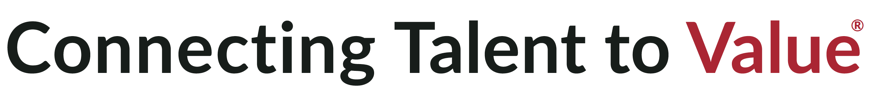 Connecting Talent to Value