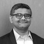 Dhaval Bhagat, Associate Ceo Works