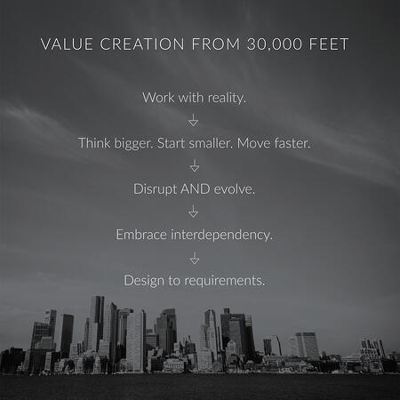 value-creation-from-30000-feet