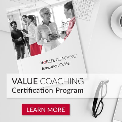 learn about value coaching