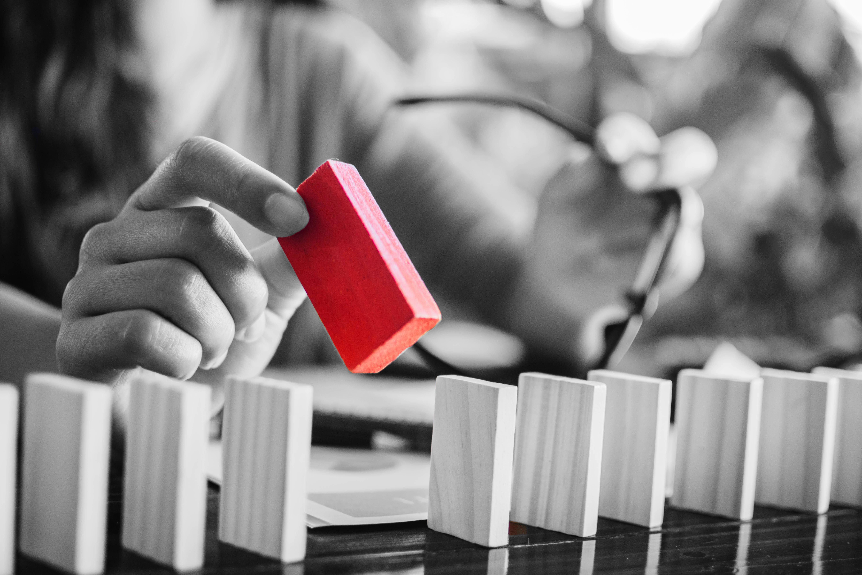 Domino Blog Strategy
